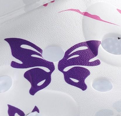 Motifs papillon